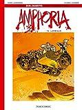 Amphoria, Tome 4 : Lambique
