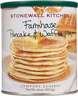 product image for Stonewall Kitchen Farmhouse Pancake and Waffle Mix, 16 oz