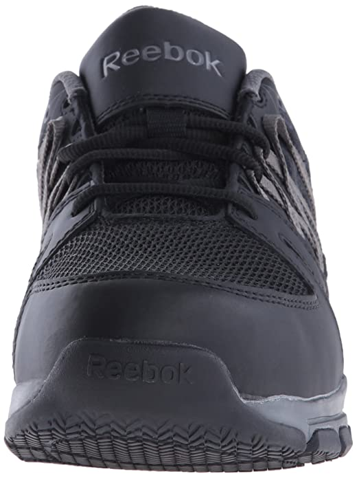 Amazon.com  Reebok Work Men s Sublite Work RB4016 Athletic Safety Shoe   Shoes 00cf3daaa