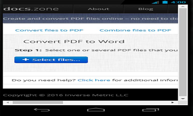 convert amazon kindle to pdf online