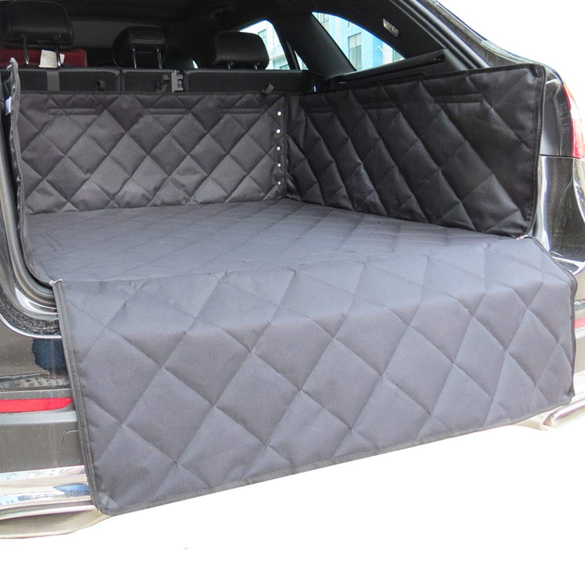 Rhino Automotive Heavy Duty Premium Quilted Boot Liner RW1797