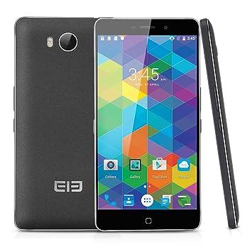 Elephone P9000 Lite - Smartphone libre 4G (Pantalla 5.5