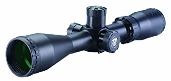 BSA Optics 3-12x40 Sweet 17