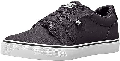 DC Shoes Mens Shoes Anvil Tx Shoes 320040