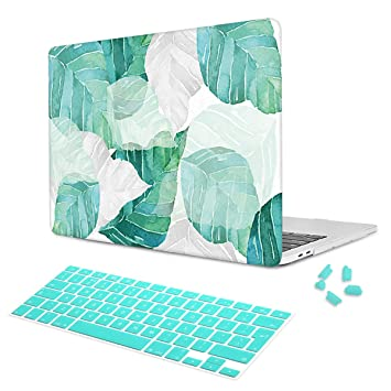 Funda para MacBook Pro 13 A1989 A1706 A1708 (2018 2017 2016 ...