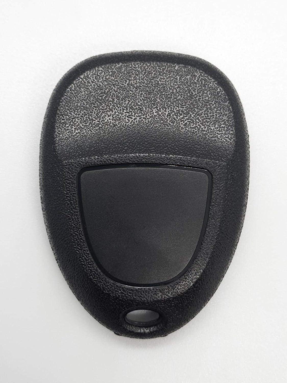 2 New Car Key Fobs Sierra//Pontiac Torrent -Saturn//Buick Enclave//Cadillac Escalade Avalanche Traverse//GMC Yukon Silverado Keyless Entry Remote for Chevy Equinox