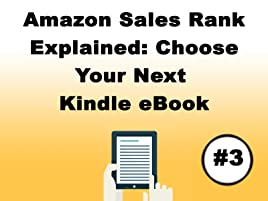 Helping Others Understand The Benefits Of amazon sales rank chart