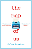 The Map of Us: The funny, feel good fiction bestseller of the year!