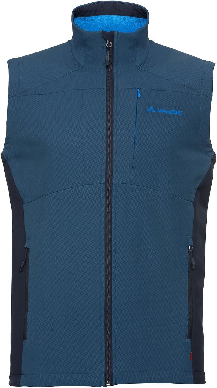 VAUDE Men's New item Popular products Miskanti Vest S