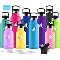 KollyKolla Botella de Agua Acero Inoxidable - 350/500/600/750ml/1L