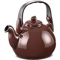 Chaleira Ceraflame Chocolate 21 x 17 x 22 cm