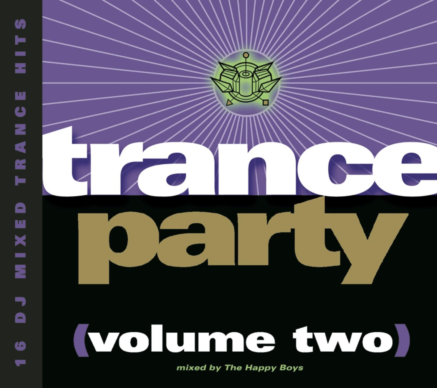 Trance Party (Volume Two)