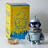 Kidrobot FUTURAMA UNIVERSO X MINI SERIE-calculon