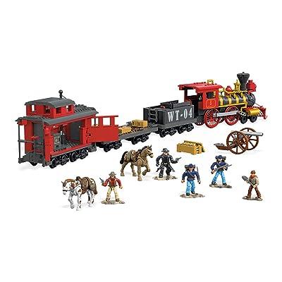 Mega Construx Probuilder Building Set (1329 Piece): Toys & Games