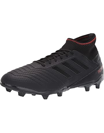 fe6051066 adidas Men s Predator 19.3 Firm Ground Soccer Shoe