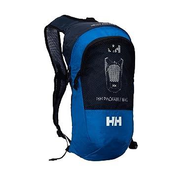 Helly Hansen adultos plegable HH Back Pack - Mochila: Amazon.es: Ropa y accesorios