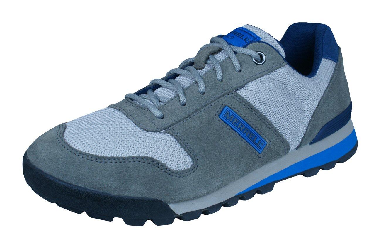 49305 Merrell Herren Solo Wandern Schuhe  41 EU|Brown