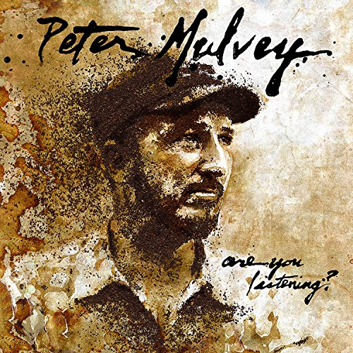 Peter Mulvey-Are You Listening-CD-FLAC-2017-FORSAKEN Download