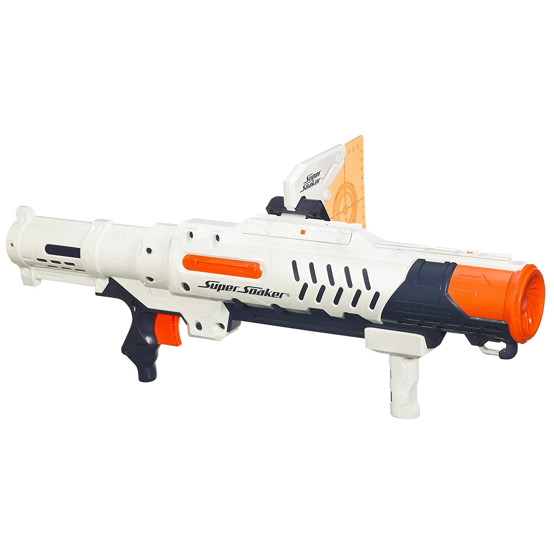 おすすめ水鉄砲12選 Nerf スーパーハイドロキャノン水鉄砲