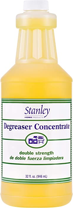 The Best Super Clean Degreaser Laundry