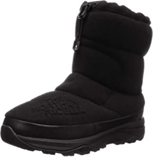 3c7270449 Amazon | [ザノースフェイス] ブーツ Nuptse Bootie WP VI メンズ | THE ...