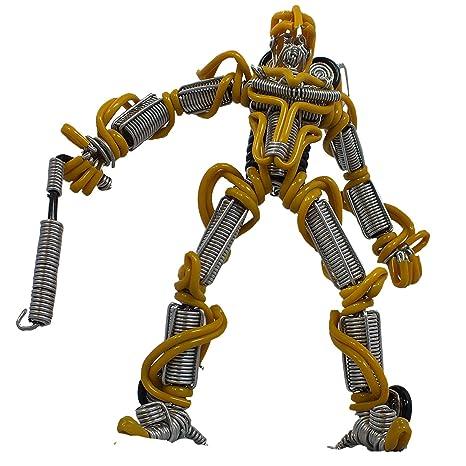 Transformar Metal Alambre 7,5,