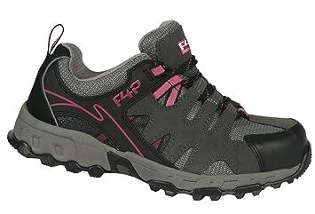 Da-Lite zapato de seguridad Luna S1P, 1 pieza, Negro, 811159036: Amazon.es: Bricolaje y herramientas