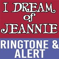I Dream of Jeannie Theme Ringtone