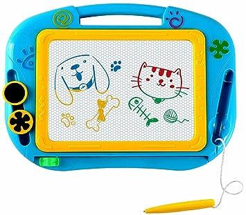 Miss Eedan Tablero Magnético De Dibujo Juguetes De Juegos Para Niños