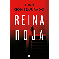 Reina roja (Spanish Edition) book cover