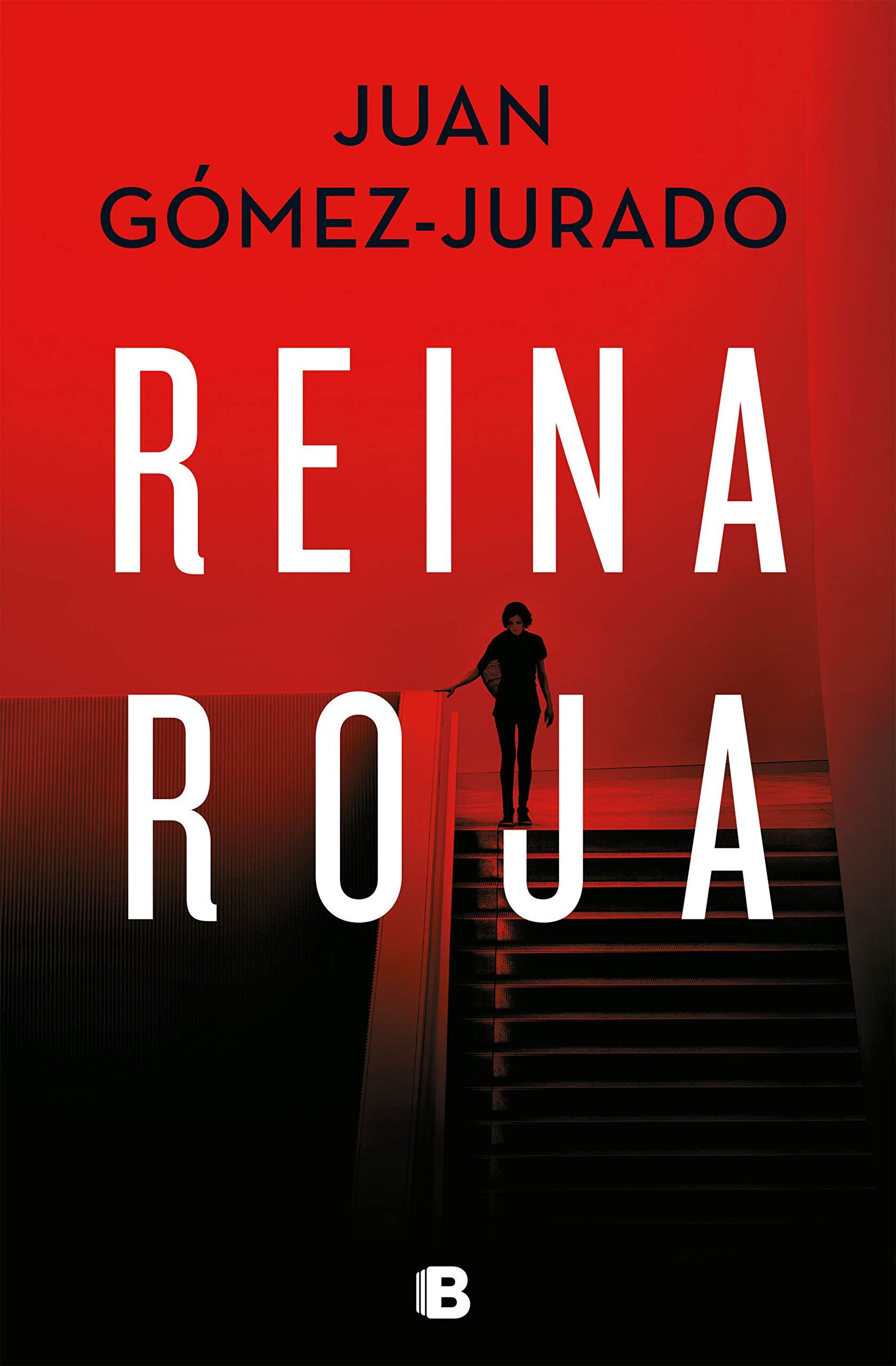 Reina roja (La Trama): Amazon.es: Gómez-Jurado, Juan: Libros
