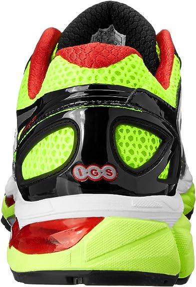 Asics Gel Kayano 21 - Zapatillas de Running para Hombre, Color, Talla 39.5 EU: Amazon.es: Zapatos y complementos