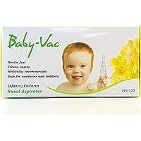 Baby Vac Nasal Aspirator by Arianna