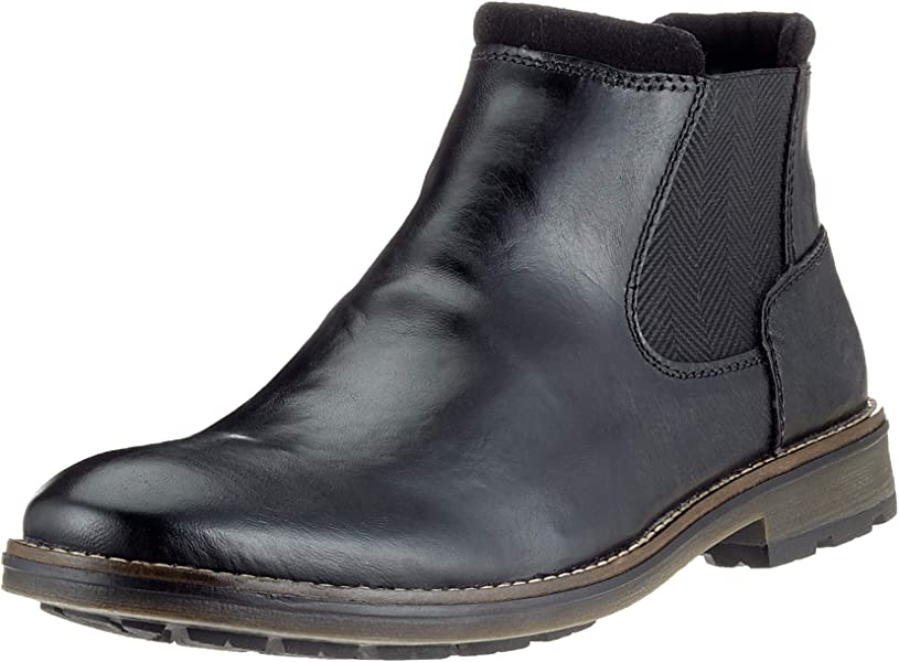 Herren F5551 Chelsea Boots