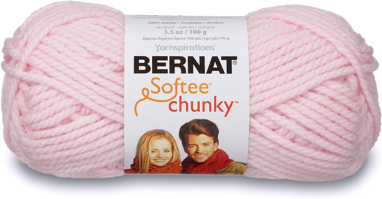 Crochet. Weaving Supplies VerySoft Alpaca 2 Ply soft pink grey Knitting Handspun Yarn Bulky