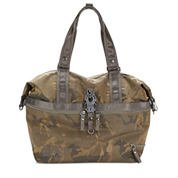 Tasche STEP BY STEP Bourbon Camou 770 Camouflage George Gina Lucy sbExaZKH6