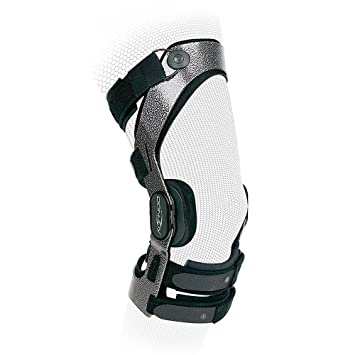 5d02b31902 Donjoy Armor Fourcepoint Hinged Knee Brace - ACL Ligament Knee Support