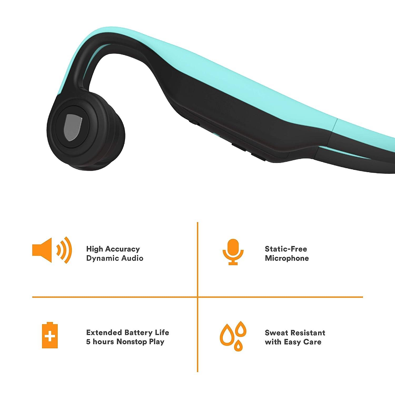 Amazon.com: Aiko Sound Technologies Bone Conducting ...