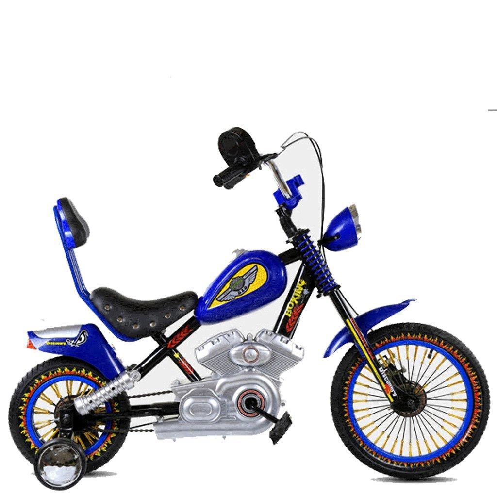 自転車 子供用自転車3-5-6歳のベビーマウンテンバイク12/14/16インチ子供用自転車 (サイズ さいず : 16 inch) B07DYL778N16 inch