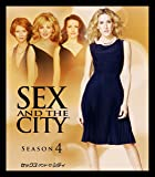 Sex and the City Season4<トク選BOX> [DVD]