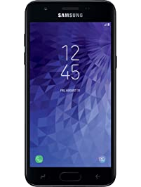 Total Wireless Samsung Galaxy J3 Orbit 4G LTE Prepaid Smartphone