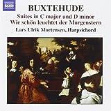 Buxtehude: Harpsichord Music, Vol. 1: Suites in C
