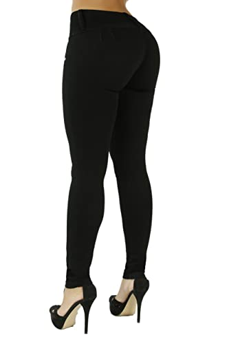 The Slimming Curvify Stretch J...