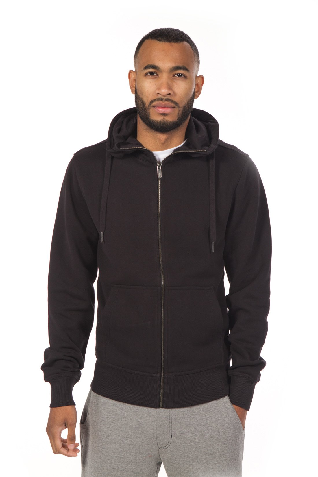 Ably Apparel Robert (Large, Black)