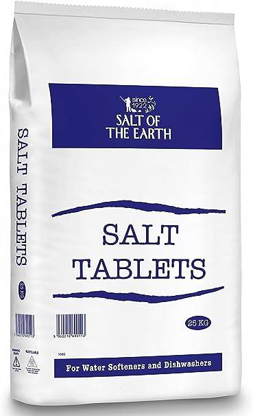POOL Details about  /Regeneriersalz 25 KG Salt Tablet Salt Salt Water Softening for House ng für Haus+Pool data-mtsrclang=en-US href=# onclick=return false; show original title
