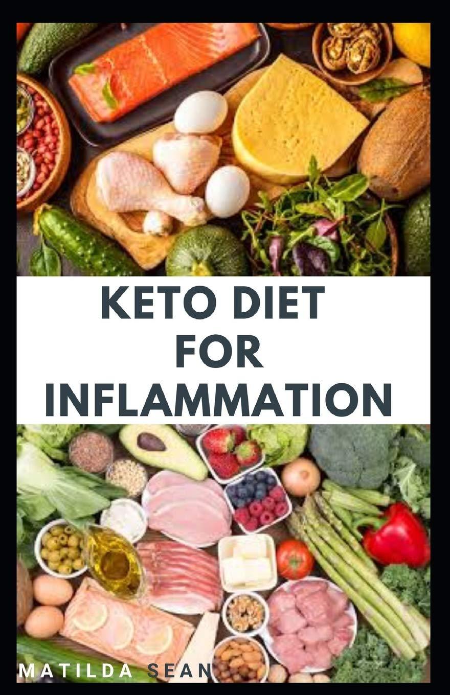 keto diet help inflammation