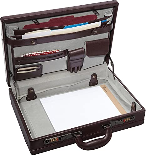 Lx10tqy Portable Anti-dust Shockproof Faux Leather Storage Case Zipper Bag Black