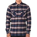 38eb69fb1b59fb Vans Men s Banfield II Flannel Shirt (Medium