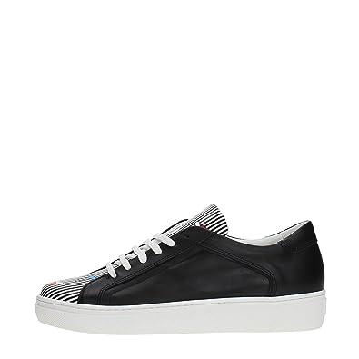 Tosca Blu TS1888S88 Sneakers Women Black 40: Amazon.co.uk