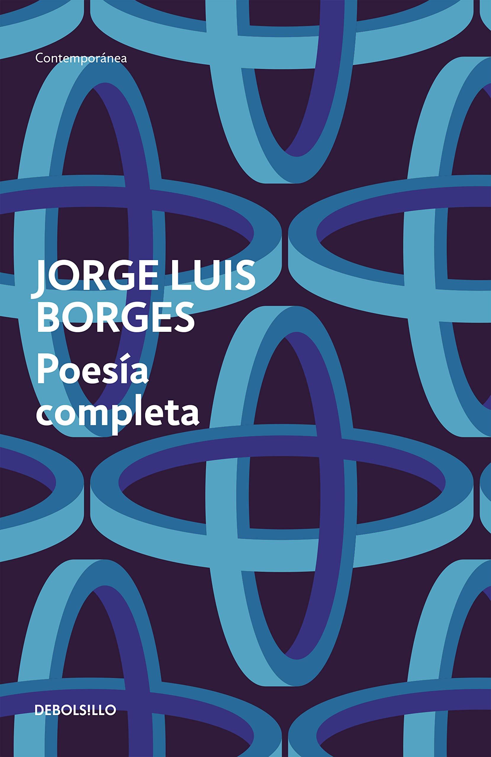 Poesía Completa  CONTEMPORANEA